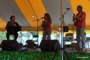 La Crosse Irish Fest, August 9, 2015