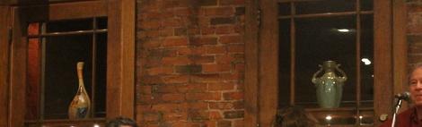 RavensFire, Winona MN, Acoustic Cafe