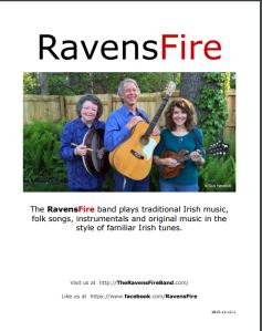 RavensFire poster