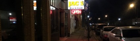 Jacs in Chatfield MN, RavensFire