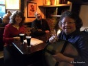 Durty Nelly's in Bunratty, Ireland