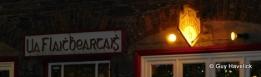 O'Flaherty's pub in Dingle