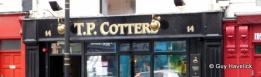 T.P. Cotter's pub in Macroom, Ireland