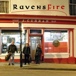 The RavensFire Band