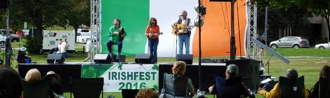 RavensFire, Rochester MN, Irish Fest