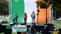 RavensFire, Irish Fest, Rochester MN, 2016