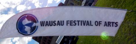 Wausau Festival of Arts 2016