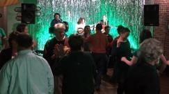 Pre-St. Patrick's Day céili