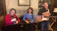 ElderCare benefit concert