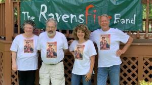 The RavensFire Band plus Dan