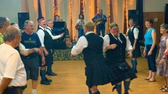 Ceilidh with La Crosse Pipes