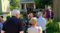 Kuzky Park Porchfest 2019